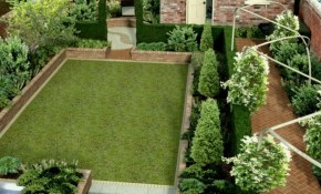 Low Cost Garden Ideas Cheap And Easy Small Backyard Designs with 11 Genius Tricks of How to Make Low Cost Backyard Ideas