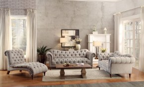 Luxury Idea Tufted Living Room Set Imposing Design Chesterfield intended for 12 Smart Designs of How to Build Tufted Living Room Set