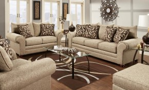 Mix Cafe Sofa And Loveseat Fabric Living Room Sets intended for 13 Awesome Ways How to Build Living Room Set Sale