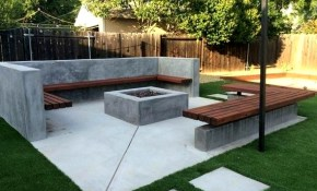 Modern Backyard Ideas 16582 for 14 Some of the Coolest Concepts of How to Make Modern Backyard Landscaping