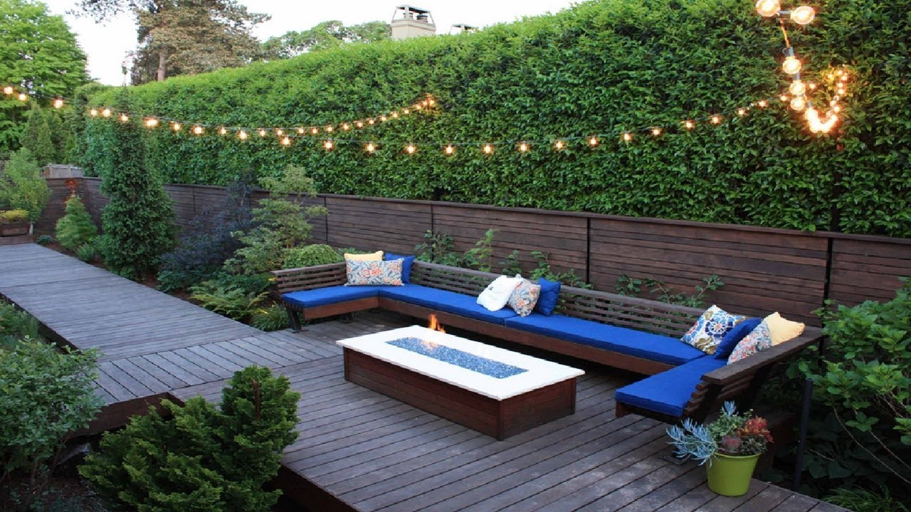 Modern Backyard Landscaping Ideas 30 Modern Landscaping Ideas For pertaining to 15 Smart Initiatives of How to Improve Modern Backyard Ideas