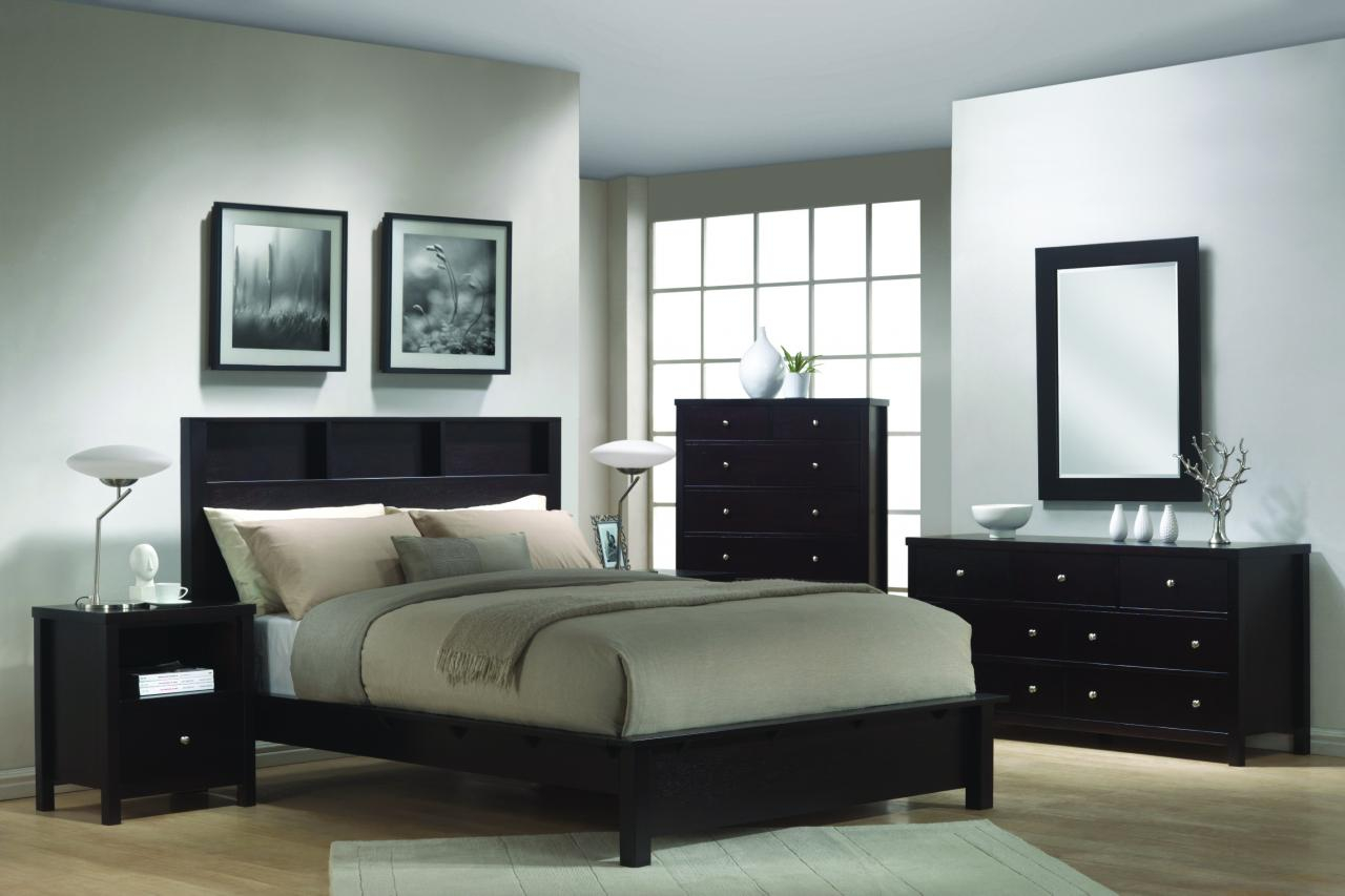 Modern Contemporary Bedroom Furniture Sets Modern Queen Bedroom with 13 Clever Ways How to Craft Modern Bedroom Sets Queen