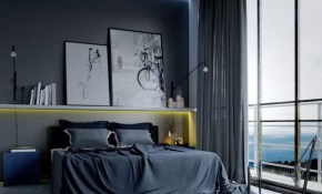 Modern Masculine Bedroom Awesome Masculine Bedroom Gallery Xtend pertaining to 12 Clever Ideas How to Upgrade Modern Male Bedroom