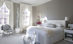 Modern White Bedroom Ideas Homepimp inside 15 Some of the Coolest Concepts of How to Makeover Modern White Bedroom Ideas