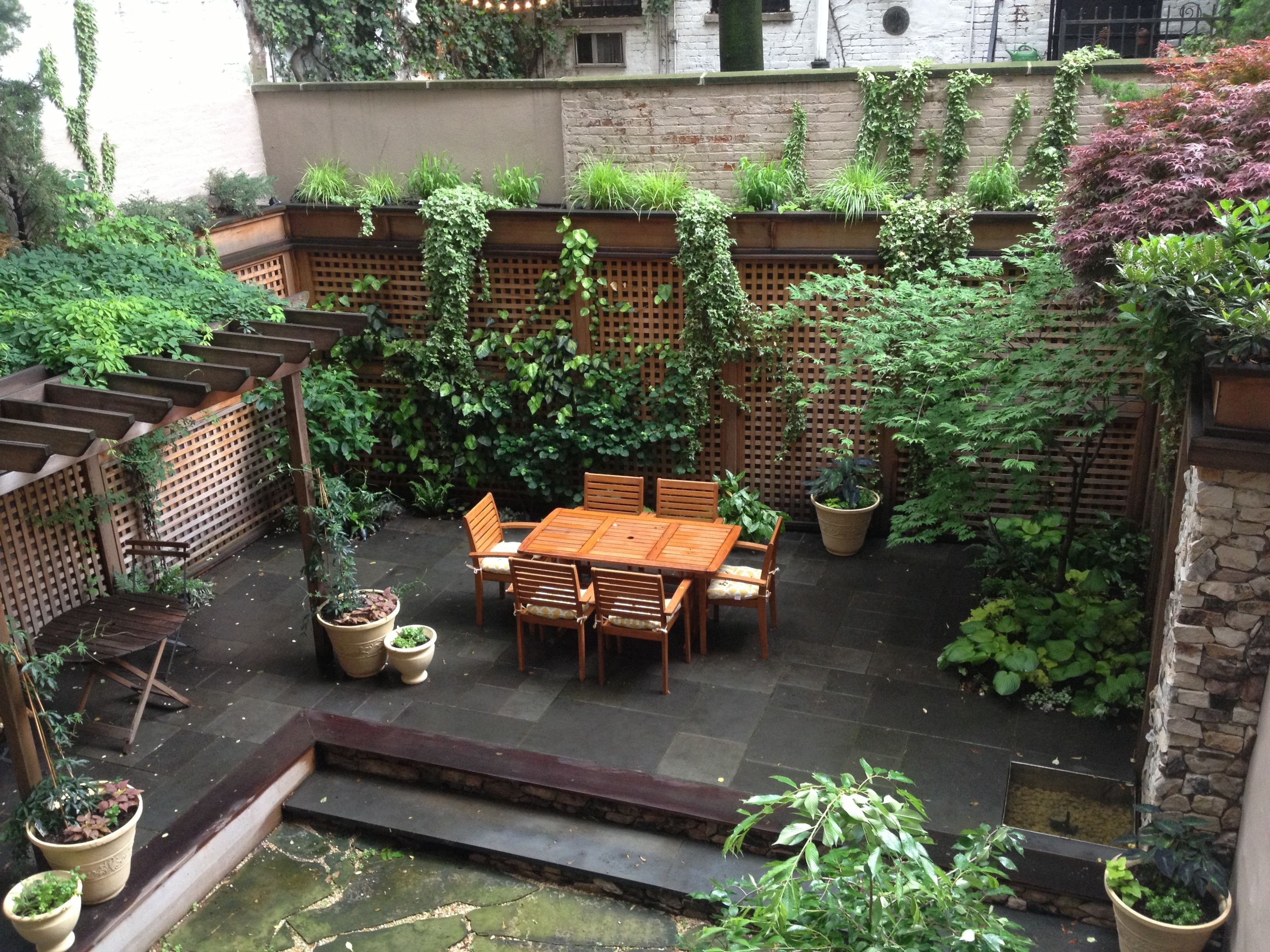 Nyc Backyard Ideas Image Result For Gardens Pinterest with 13 Genius Ways How to Make Pinterest Backyard Ideas