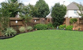 Pin L M On Gardening Lawncare Backyard Landscaping Privacy with regard to Backyard Landscape Pics