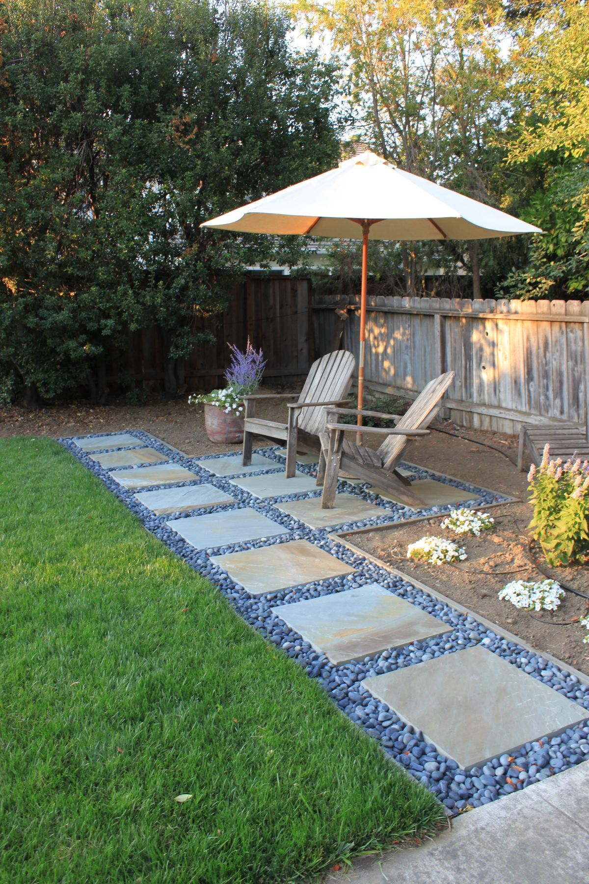 Pin Peggy Peters On Landscaping Backyard Patio Designs with regard to Paver Ideas For Backyards