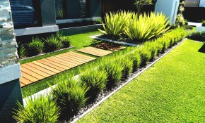Simple Backyard Landscaping Ideas Pictures Exterior Design Ideas intended for 12 Smart Initiatives of How to Build Simple Backyard Landscape Ideas