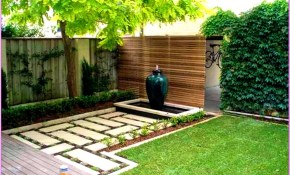 Simple Backyard Patio Ideas Landscaping For Back On A Budget Small for Backyard Patio Ideas On A Budget