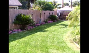 Small Backyard Ideas Small Backyard Landscaping Ideas Youtube pertaining to 11 Genius Designs of How to Makeover Landscape Backyard Ideas
