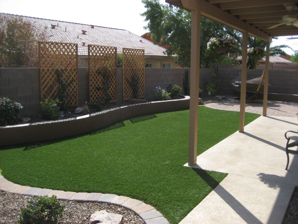 Small Backyard Landscaping Ideas Do Myself Design And Ideas for Small Backyard Landscaping Ideas Pictures