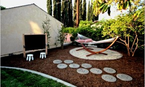 Small Backyard Landscaping Ideas On A Budget Newest Home regarding Affordable Backyard Landscaping Ideas