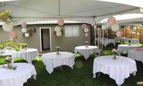 Small Backyard Wedding Ideas On A Budget Budget Wedding Ideas with 13 Genius Initiatives of How to Make Inexpensive Backyard Wedding Ideas