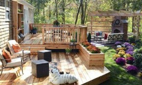 Small Deck Ideas Photos Air Home Products Small Deck Ideas Easy intended for 10 Some of the Coolest Ways How to Craft Small Deck Ideas For Small Backyards