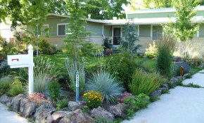 Small Front Yard Landscaping Ideas Colorado Landscape Design Ideas regarding Front And Backyard Landscaping Ideas