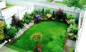 Small Garden Landscaping Ideas Small Backyard Landscaping Ideas in Small Backyard Landscaping Ideas Pictures
