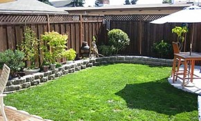 Small Simple Backyard Ideas On A Budget Best House Design with regard to 11 Genius Ways How to Upgrade Inexpensive Backyard Ideas