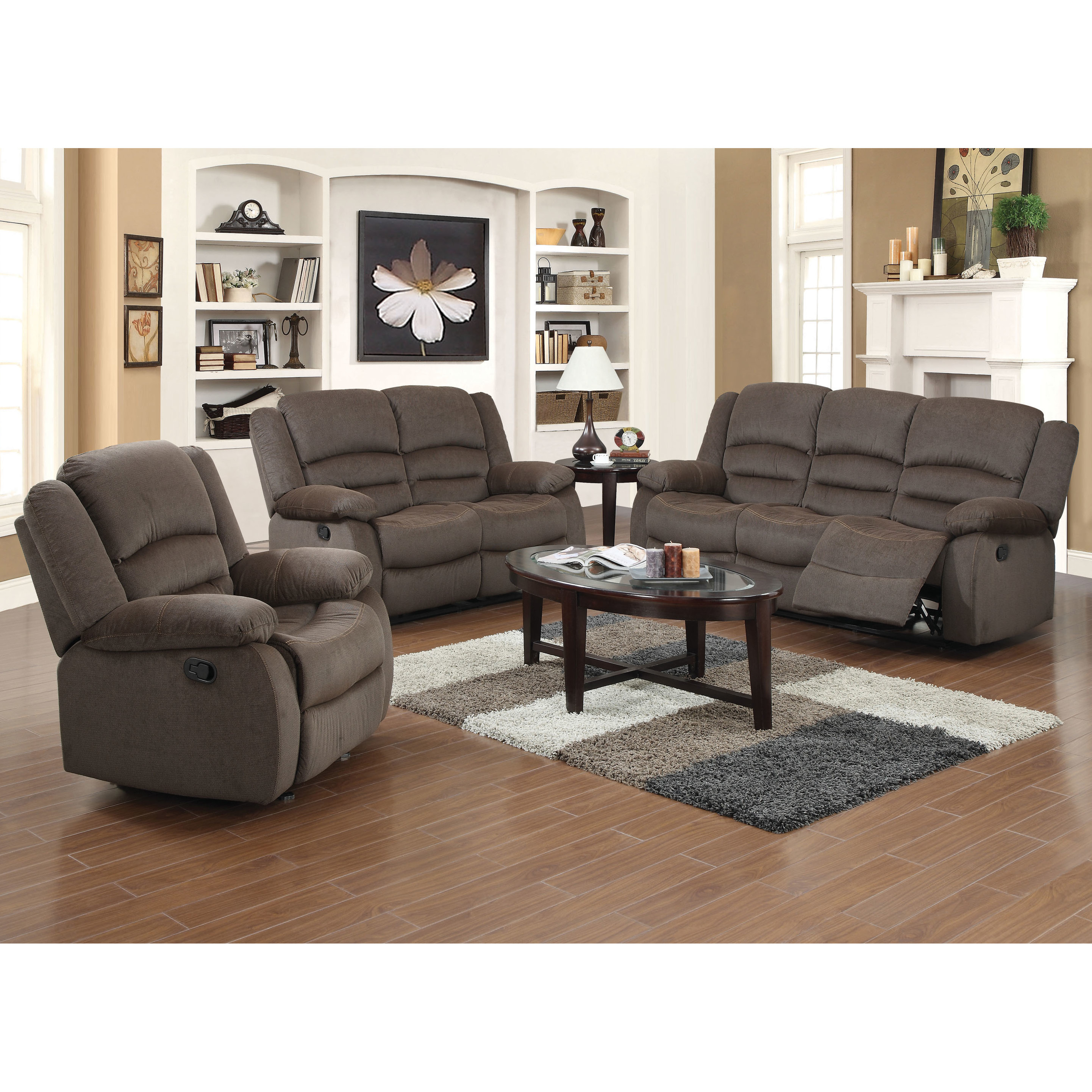 Sofa Classy Reclining Sofa Sets For Living Room Design in 14 Awesome Ideas How to Craft Cheap Living Room Sets For Sale