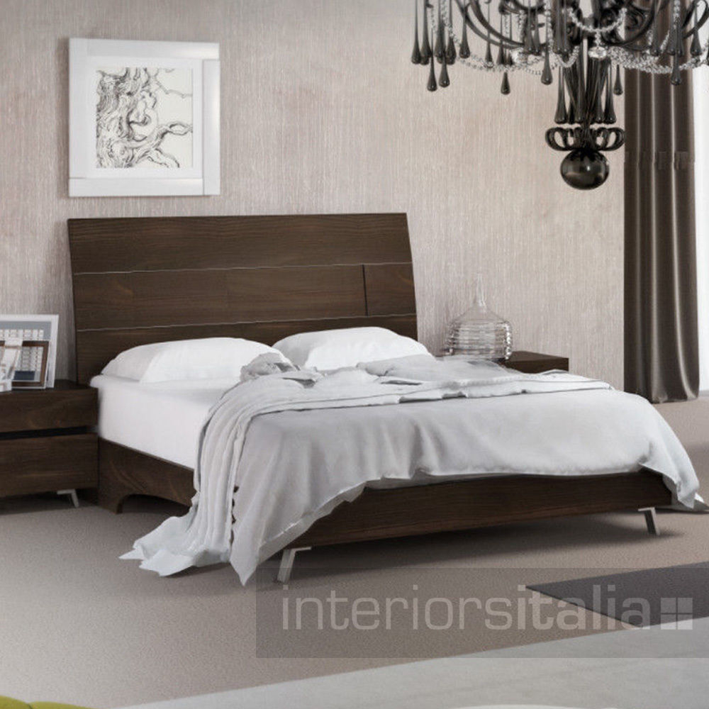 Star Burnt Oak Modern Italian Bedroom Set 5 Piece Rrp 3419 Ebay throughout 14 Some of the Coolest Ideas How to Improve Modern Italian Bedroom