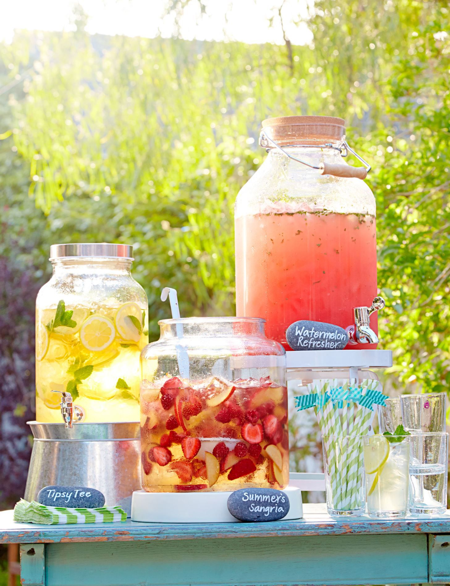 The 14 All Time Best Backyard Party Ideas Sweet 16 Party Ideas in Sweet Sixteen Backyard Party Ideas