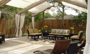 The Importance Of Patio Shade Ideas Schmidt Gallery Design for 13 Genius Designs of How to Build Shade Backyard Ideas