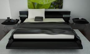 The Modern Bedroom Sets For Manipulate Your Small Room Christina with regard to 10 Clever Ways How to Improve Black Modern Bedroom Set