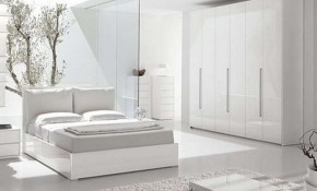 The Most Sneaky Modern White Bedroom Guide Chexiaobai pertaining to Modern White Bedroom Ideas