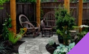 Tiny Backyard Landscape Tips You Will Love Gardens Small within 12 Awesome Tricks of How to Improve Tiny Backyard Ideas