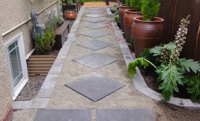 Top 10 Incredible Small Garden For Small Backyard Ideas Narrow within 10 Clever Initiatives of How to Makeover Backyard Garden Designs And Ideas