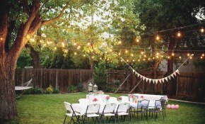 Unique Small Backyard Wedding Reception Ideas Simple Weddings intended for 15 Awesome Tricks of How to Build Cheap Backyard Wedding Reception Ideas