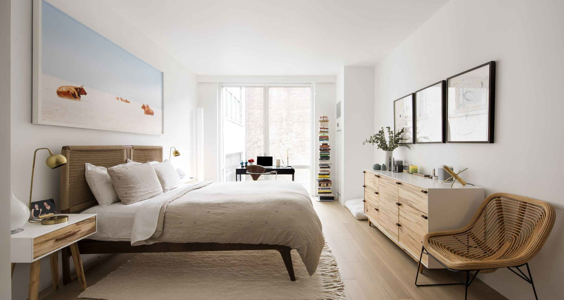 Urban Modern Bedroom Ideas For Your Home with Modern Bedroom Pics
