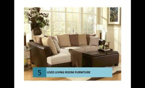 Used Living Room Furniture For Cheap Youtube within Used Living Room Set