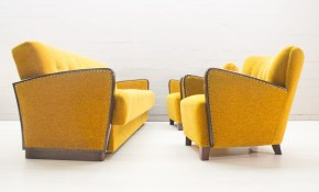Vintage Italian Yellow Living Room Set Design Market for 15 Awesome Initiatives of How to Craft Yellow Living Room Set