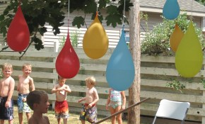 Water Games Your Family Will Love To Play This Summer Party Ideas with 13 Smart Initiatives of How to Makeover Fun Backyard Party Ideas