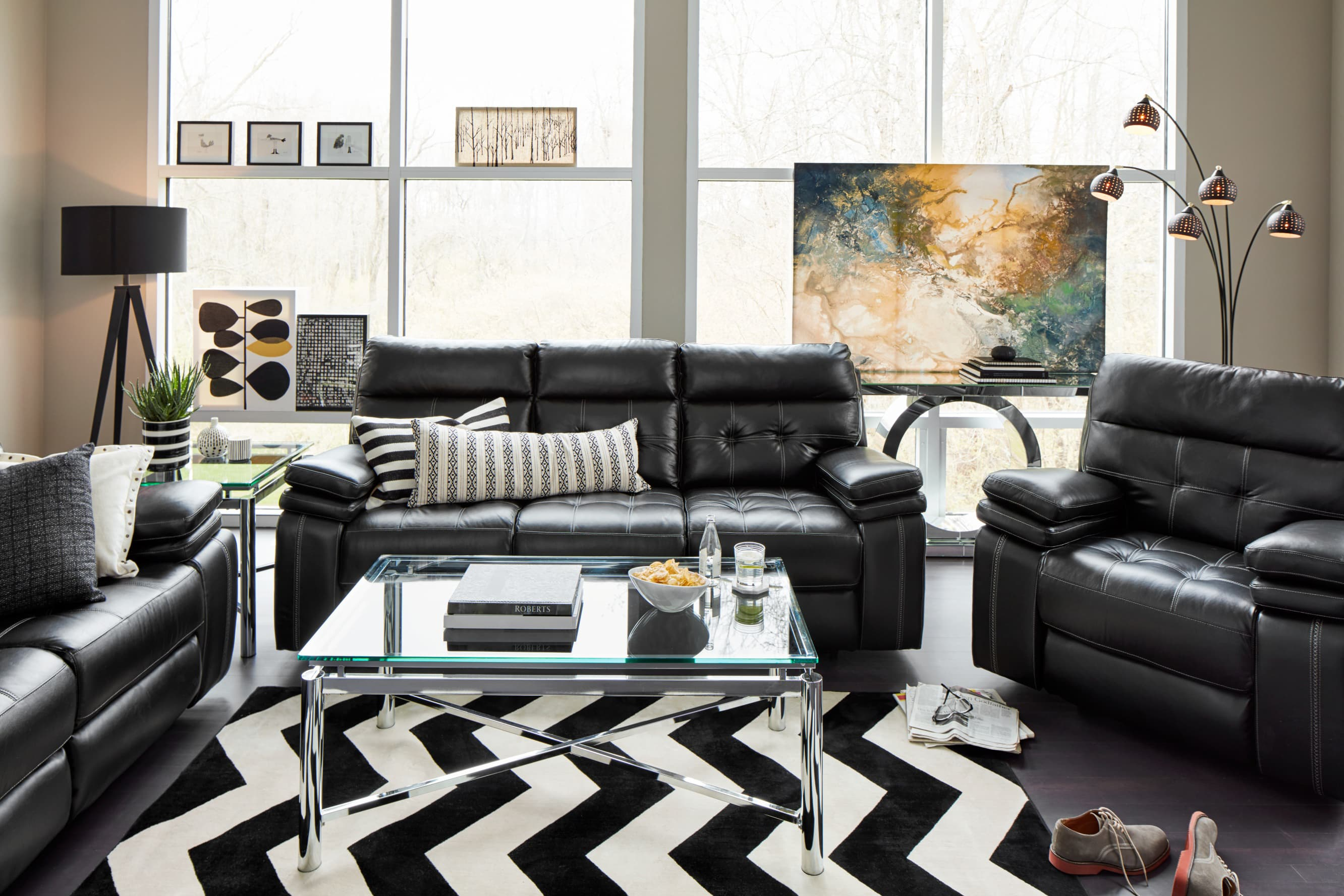 What To Think About When Setting Up Your Living Room Apartment Therapy for 15 Genius Designs of How to Improve Setting Up Living Room