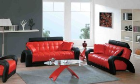 White Co Black Space Ideas Rooms Red Designs Recliner Living Modern regarding 15 Genius Concepts of How to Upgrade Red Black And White Living Room Set