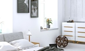 White Modern Bedrooms Thecardsdivinecourtstore with regard to 11 Some of the Coolest Tricks of How to Craft White Modern Bedrooms