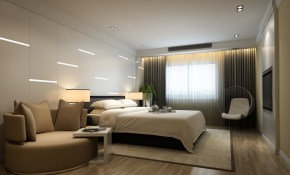 Wow 101 Sleek Modern Master Bedroom Ideas 2019 Photos intended for 11 Genius Tricks of How to Makeover Design Bedroom Modern