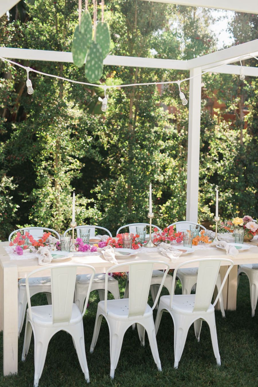 You Wont Believe This Was A Diy Wedding Wedding Tables Table for 10 Genius Concepts of How to Upgrade Diy Backyard Wedding Ideas