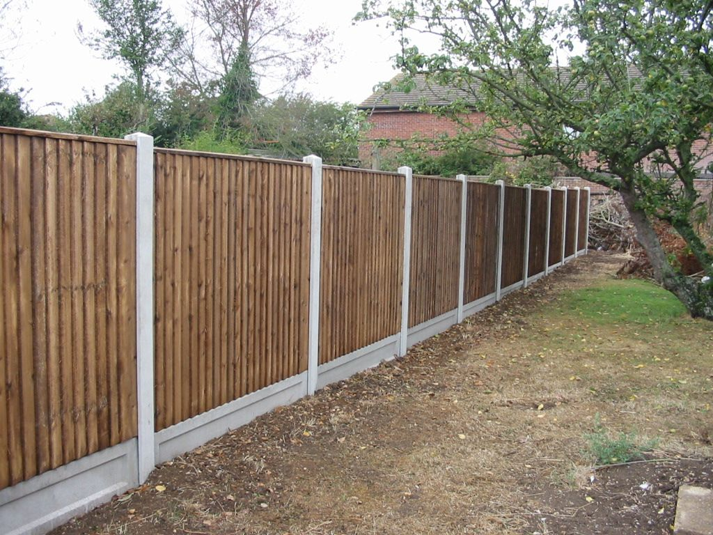 10 Garden Fence Ideas That Truly Creative Inspiring And Low Cost intended for 13 Smart Concepts of How to Makeover Cost To Fence A Backyard