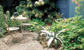 14 Cheap Landscaping Ideas Budget Friendly Landscape Tips For within Budget Friendly Backyard Landscaping