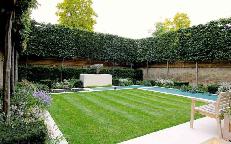 15 Ways To Gain Privacy In Your Yard with regard to Backyard Privacy Ideas
