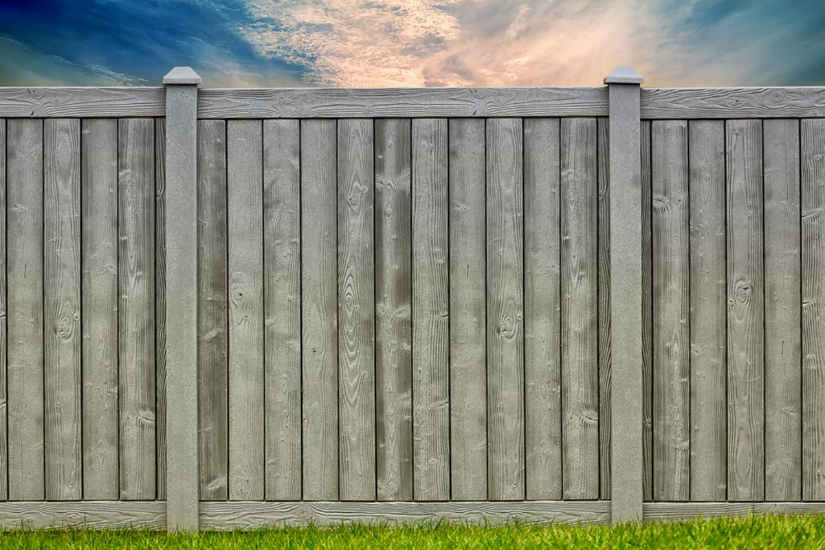 2019 Fence Installation Costs Privacy Fence Cost Per Foot regarding Cost Of Fencing Backyard