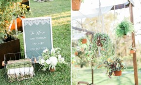 36 Inspiring Backyard Wedding Ideas Shutterfly pertaining to Backyard Wedding Decoration Ideas