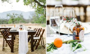 36 Inspiring Backyard Wedding Ideas Shutterfly with 13 Genius Tricks of How to Build Simple Backyard Wedding Decorations