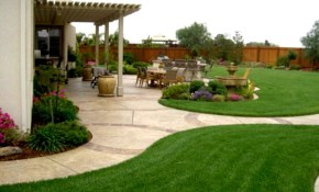 46 Stunning Pictures Of Easy Landscaping Ideas That Are Totally with regard to 10 Some of the Coolest Concepts of How to Upgrade Simple Backyard Landscaping
