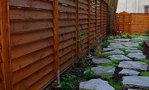 50 Prone Cheap Backyard Privacy Fence Design Ideas intended for Backyard Privacy Fences