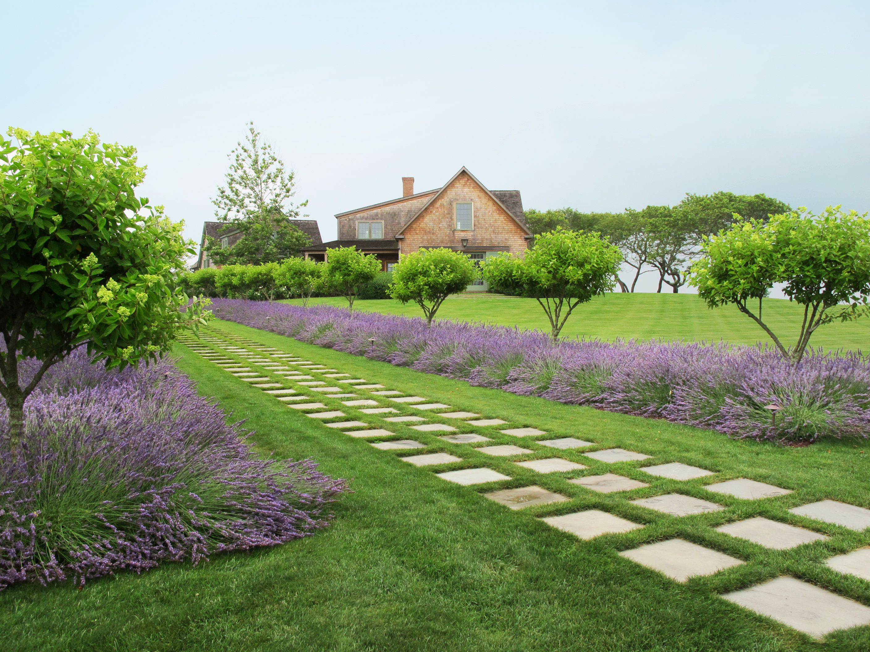30 Great Ideas For Your Garden Martha Stewart