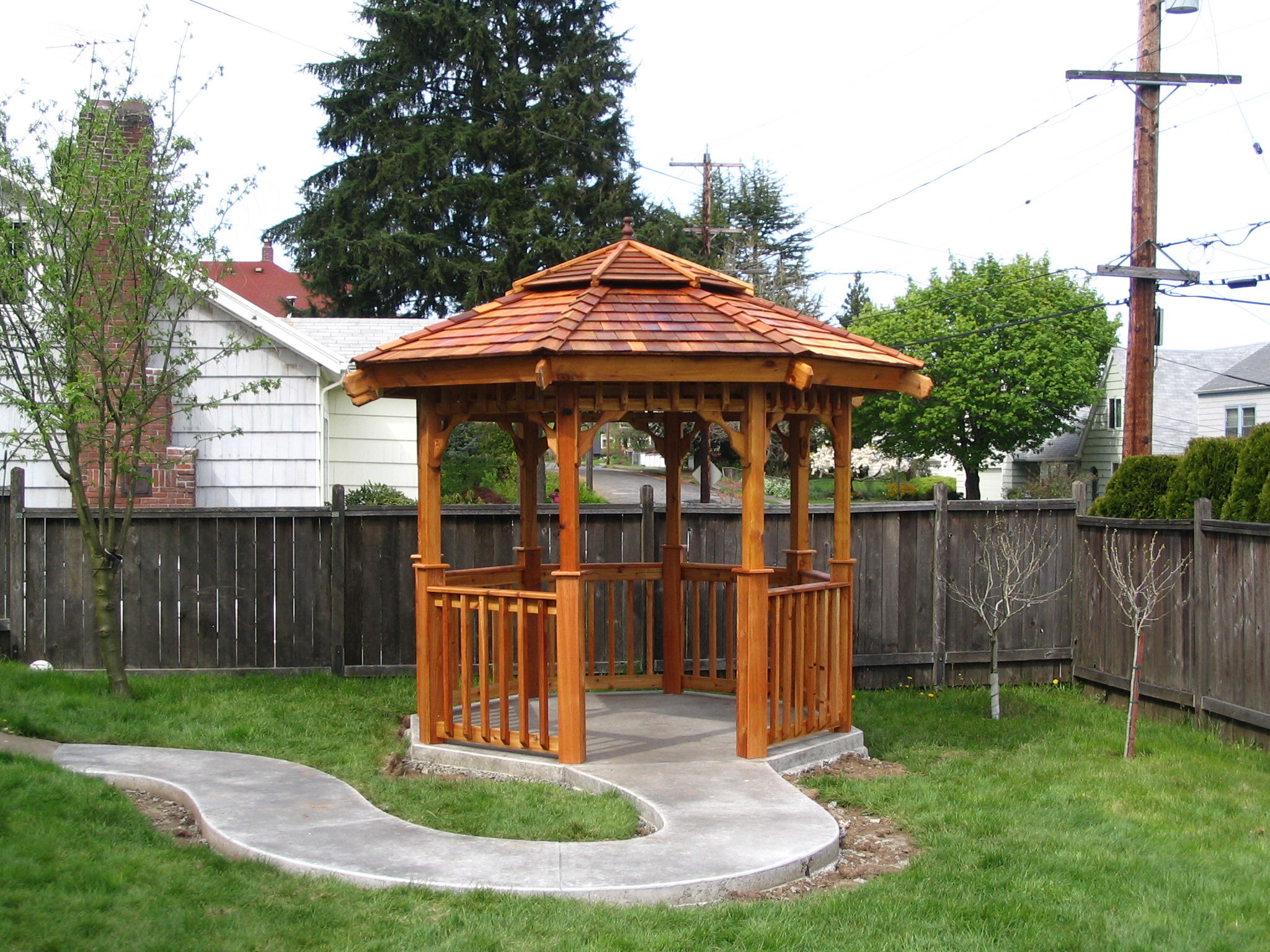 7 Backyard Gazebo Ideas For Sun Shade And Rain Shelter within 12 Genius Ways How to Make Backyard Gazebo Ideas