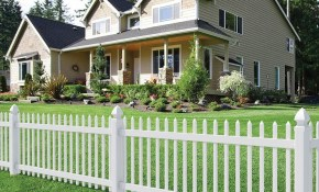 75 Fence Designs Styles Patterns Tops Materials And Ideas with regard to Fence Backyard Ideas